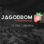 Jagodrom – prva IT konferencija u Jagodini