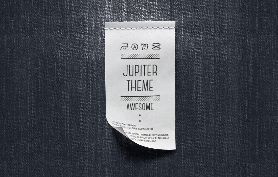Jupiter Promotional Tags