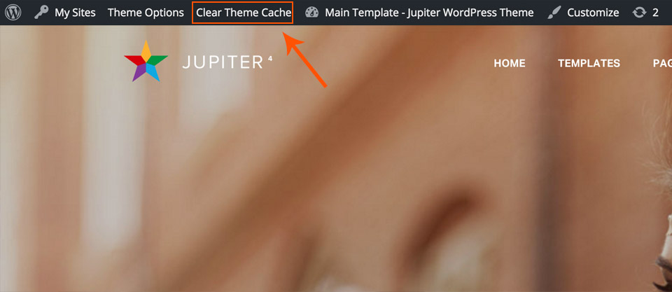 clear-theme-cache