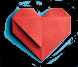 wall-of-love-heart