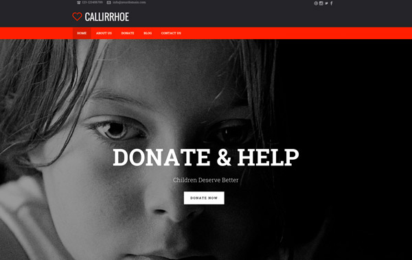 business-website-templates-business-wordpress-theme-callirrhoe